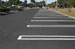 Asphalt Sealcoating & Marking